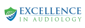 Excellence In Audiology Logo