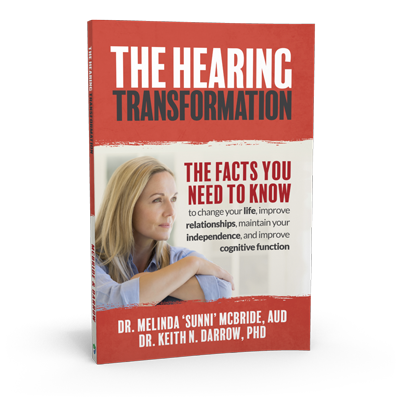 The Hearing Transformation Book Image